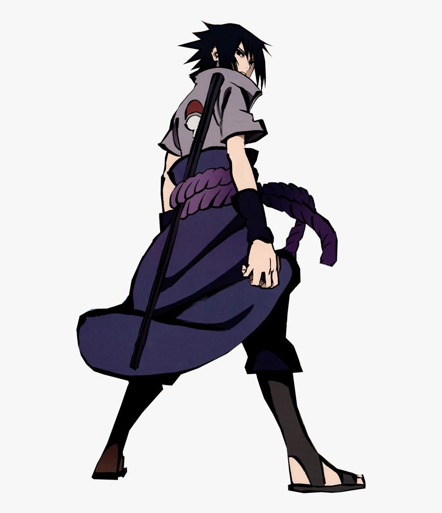 Sasuke Clipart At Getdrawings - Sasuke Naruto Shippuden Png, Transparent Clipart