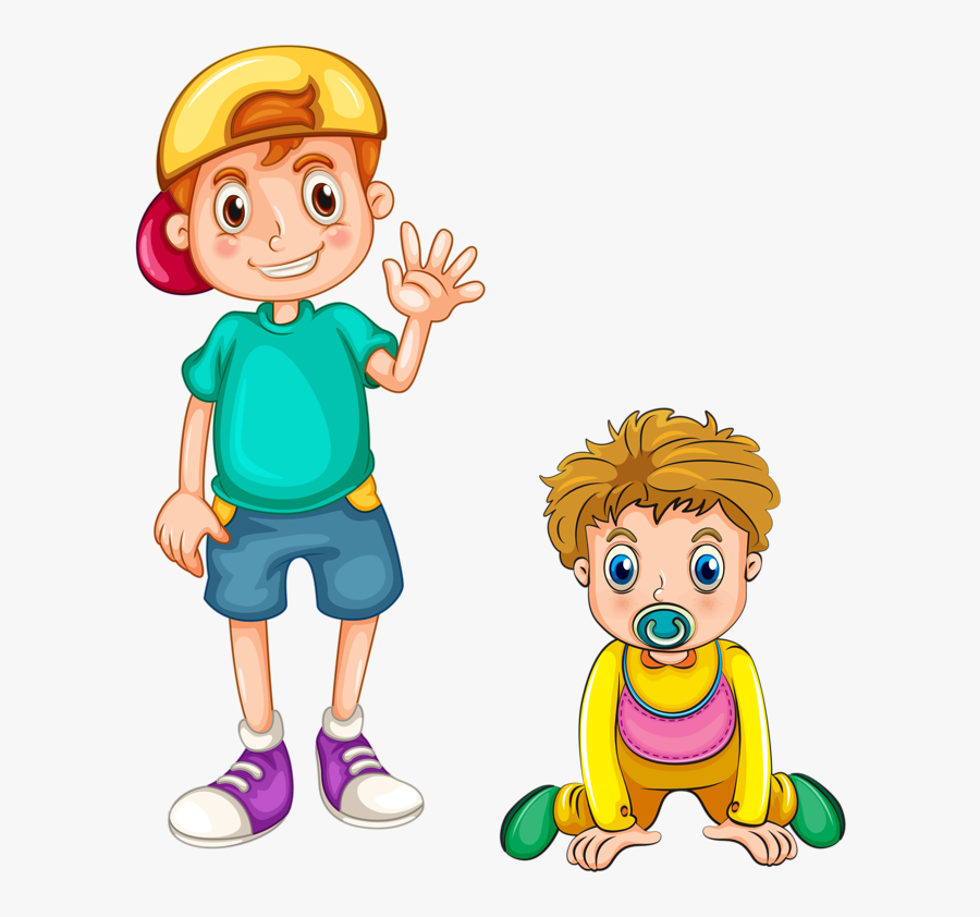 Tall And Short Clipart , Free Transparent Clipart - ClipartKey