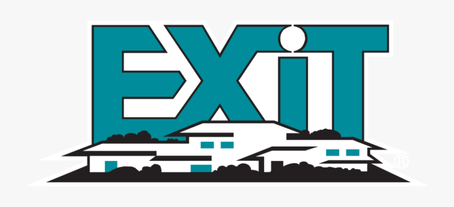 The Bay Property Team At Exit Preferred Realty, Chesapeake - Exit Realty Logo Png, Transparent Clipart