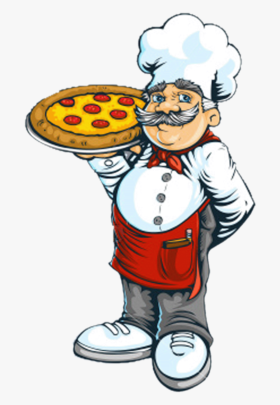 Transparent Chef Clip Art - Indian Caterers Logo Png, Transparent Clipart