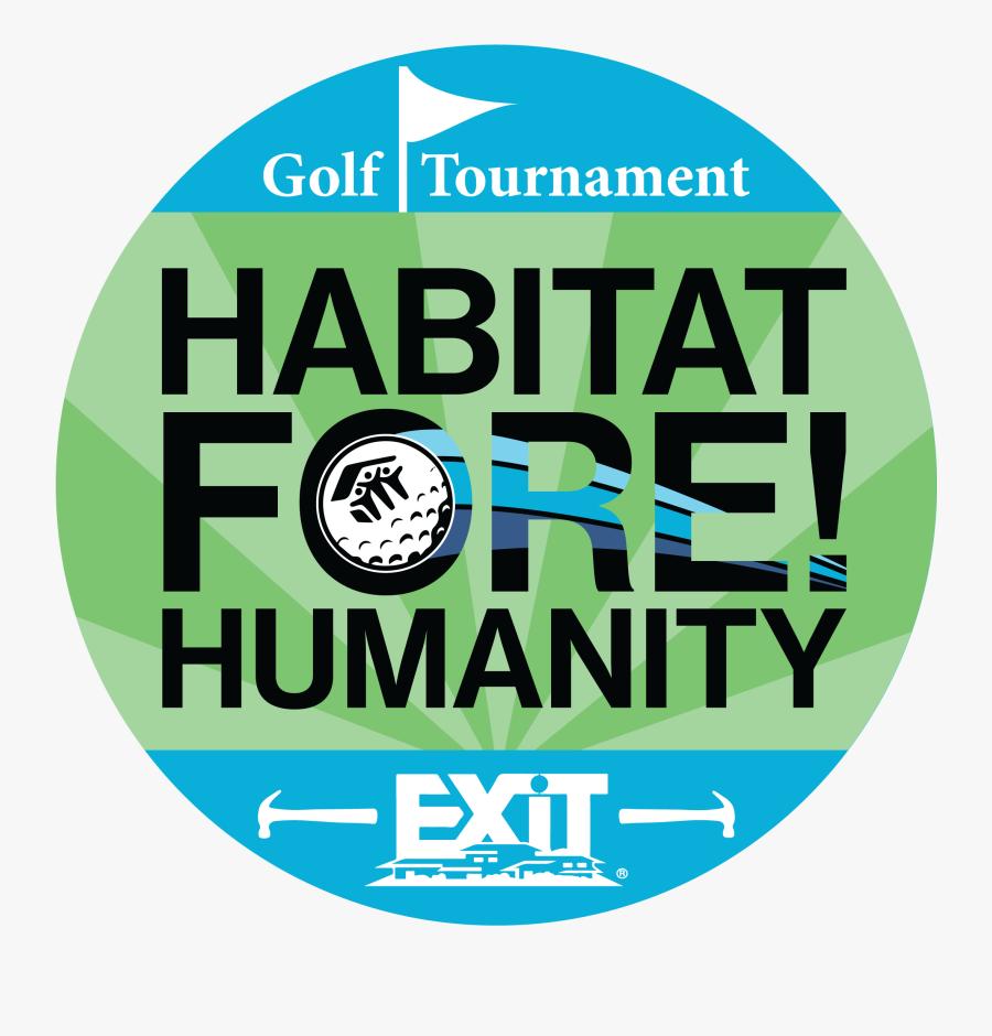 Clip Art Pensacola Habitat For Humanity - Habitat For Humanity, Transparent Clipart