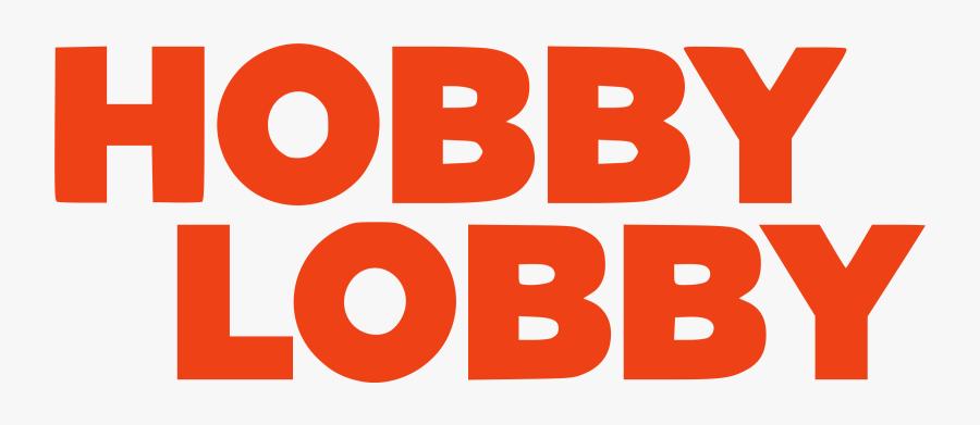 Hobby Lobby Logo Png Transparent & Svg Vector - Hobby Lobby Stores Logo, Transparent Clipart