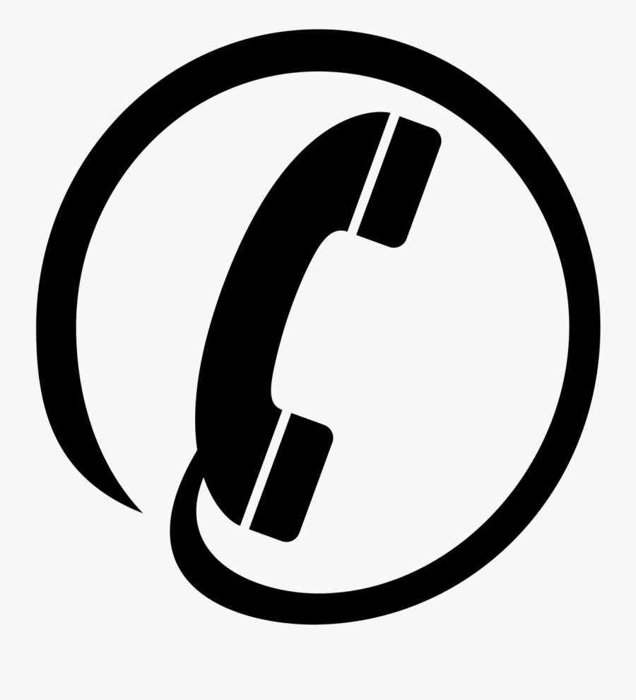 Clipart Resolution 1200*1200 - Toll Free Call Icon, Transparent Clipart
