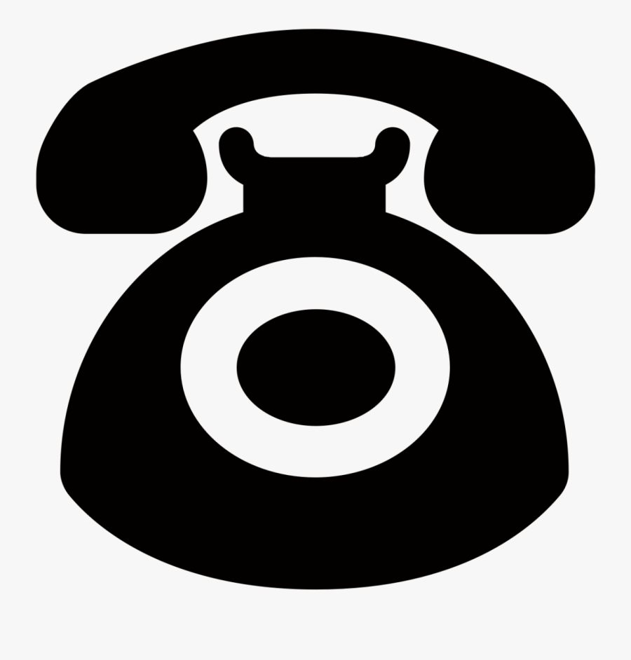 Telephone Call Computer Icons Clip Art Telephone Number - Transparent Phone Call Icon, Transparent Clipart