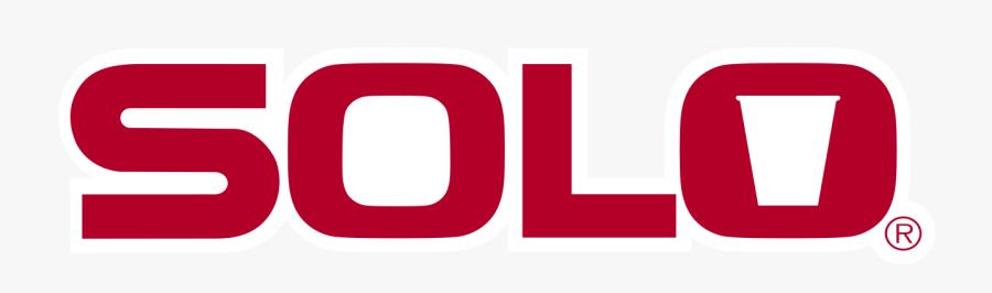 Solo Cup Logo Transparent, Transparent Clipart