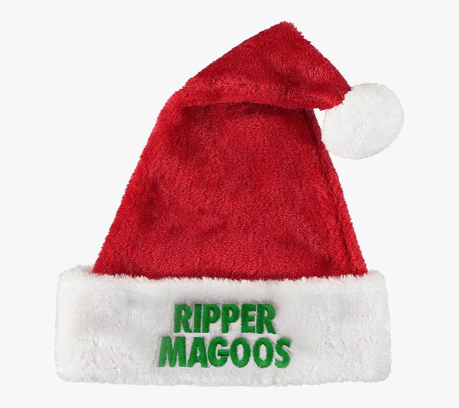 Transparent Santa Cap Png - Santa Claus, Transparent Clipart
