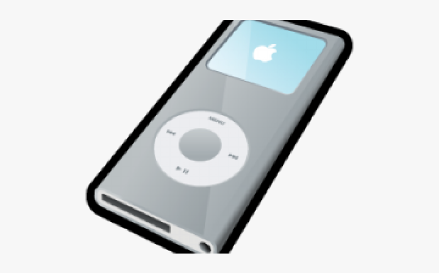 Ipod Cartoon Cartoon Ipod Free Transparent Clipart Clipartkey