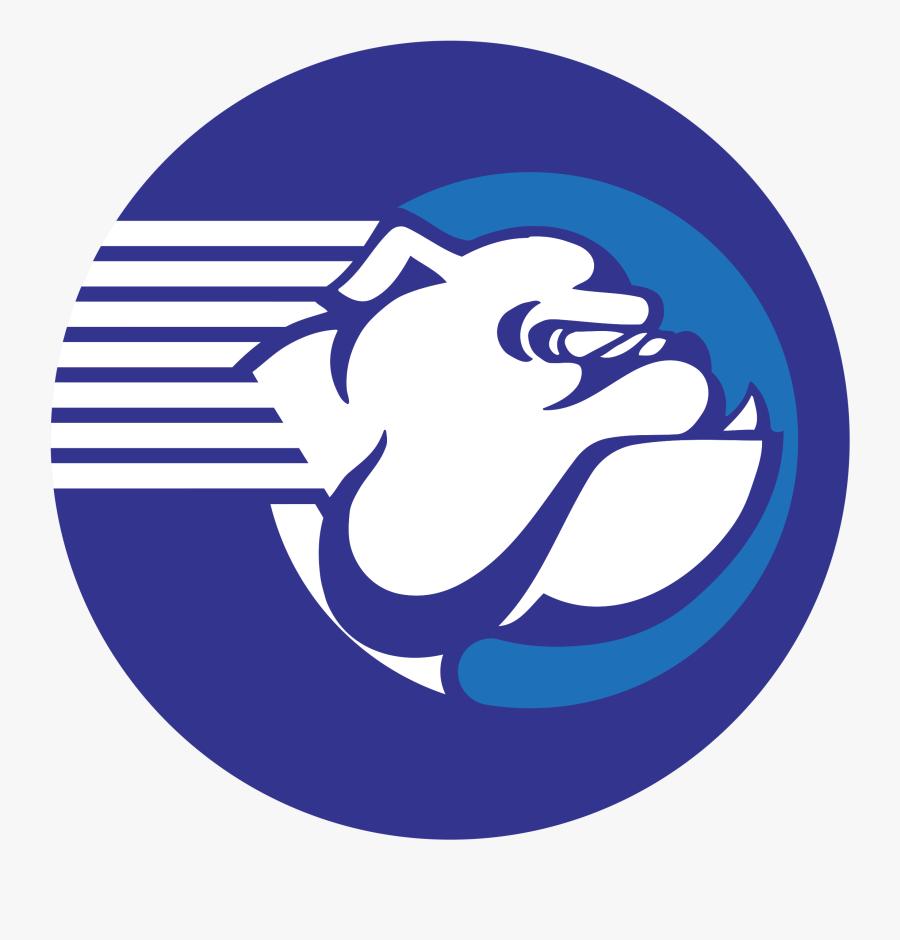 Yale Bulldogs Logo Png Transparent - Gloucester Road Tube Station, Transparent Clipart