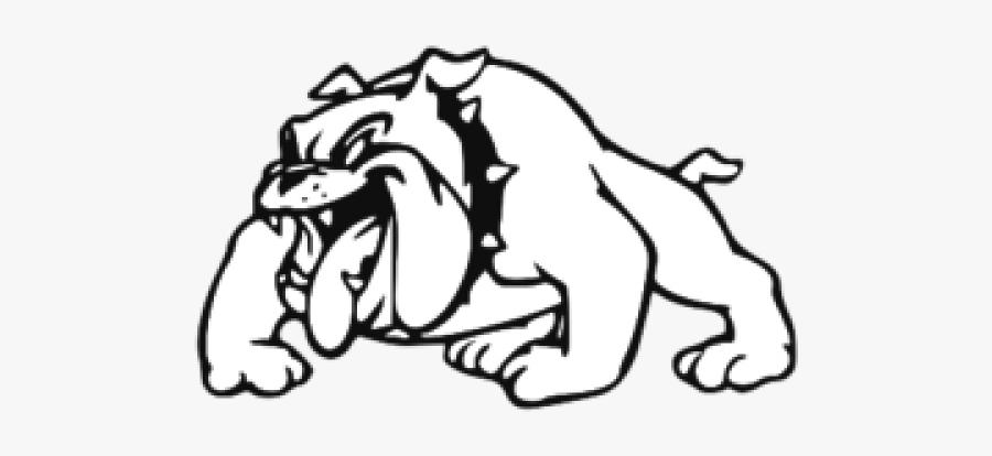 Huge Freebie Download - Bulldog Svg, Transparent Clipart