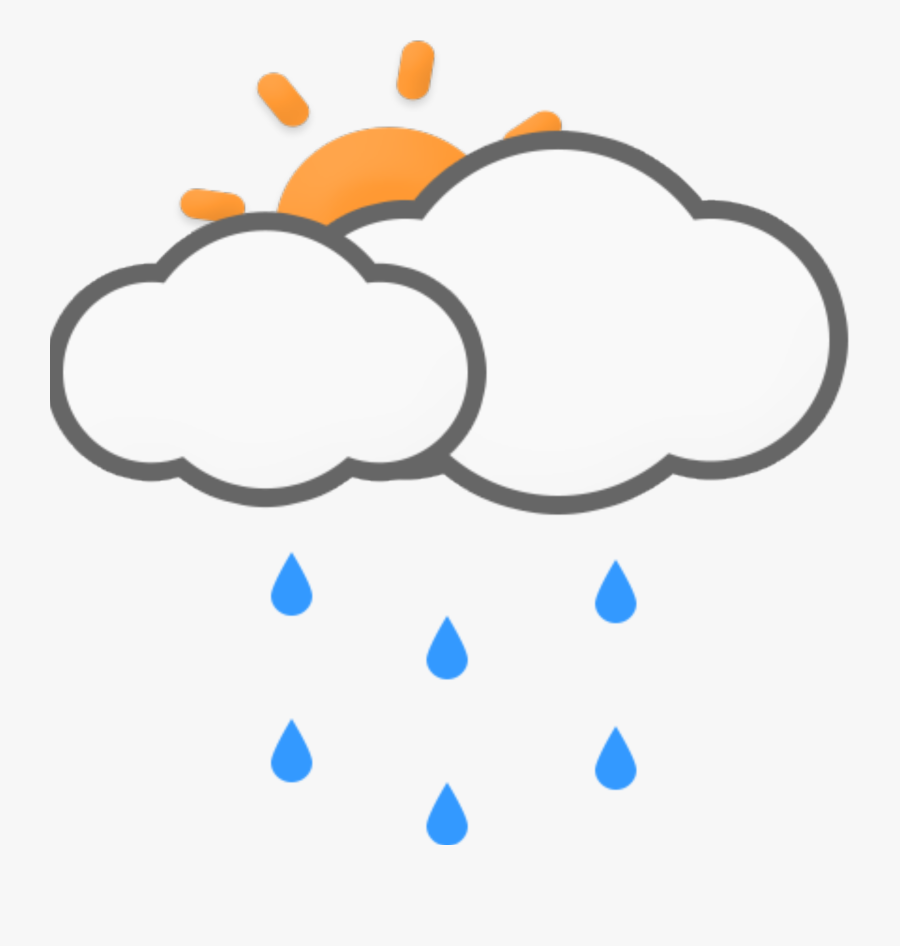 Sunny Clipart August Weather - Cairns Weather 14 Day Forecast, Transparent Clipart