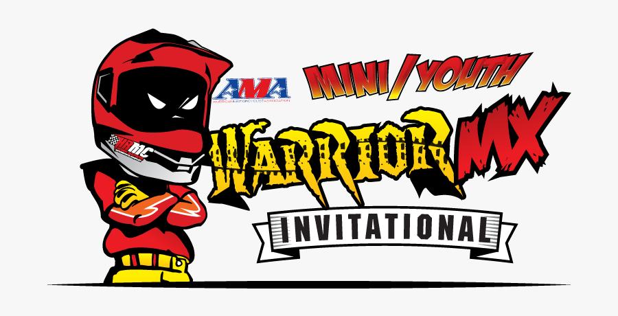 Mini Warriors Nationals Horn - Illustration, Transparent Clipart