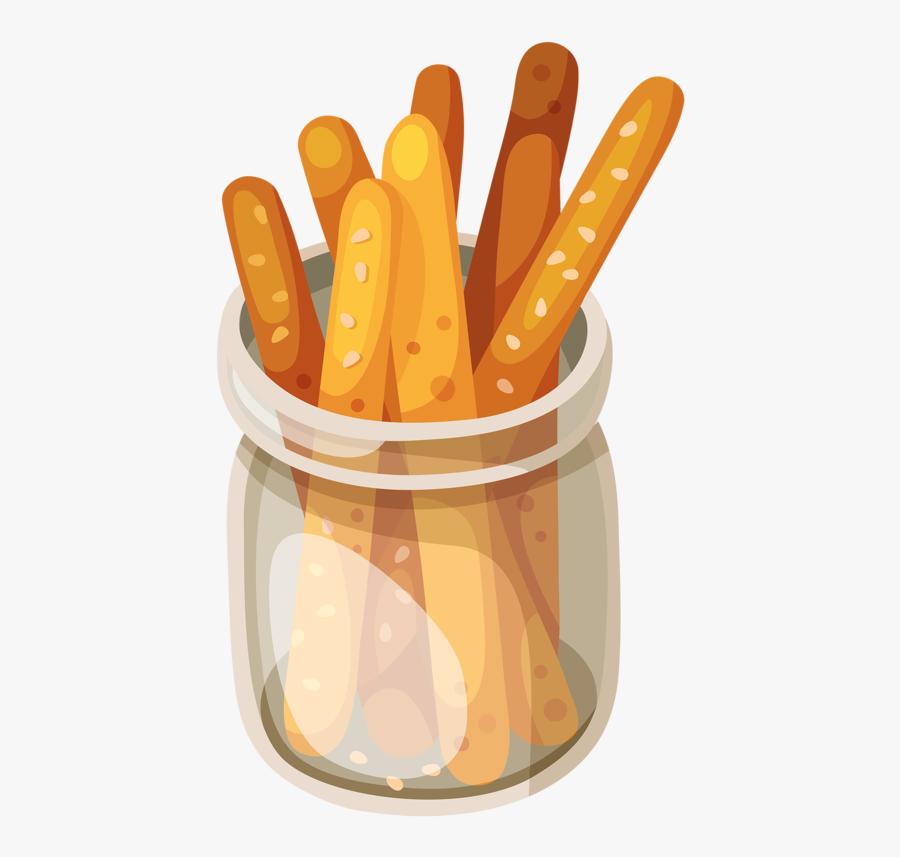 Food Clip Art - Traditional Italian Food Clipart, Transparent Clipart