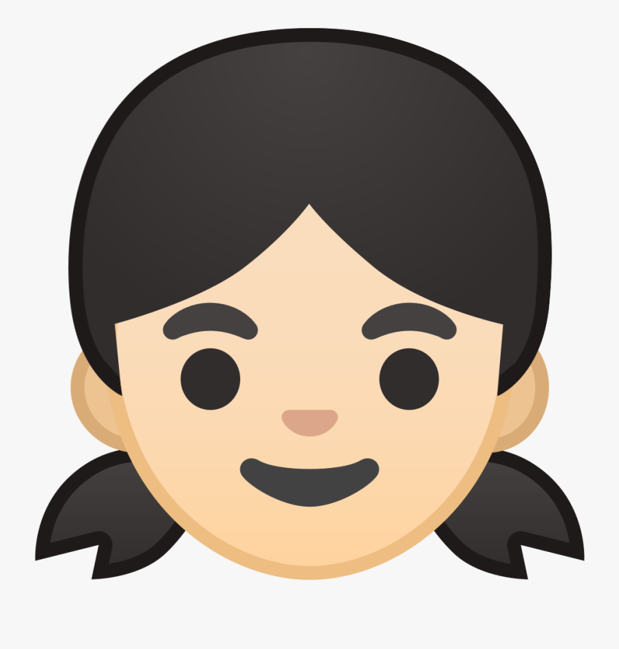 Skin Clipart Different Skin Color - People Emoji Transparent Background, Transparent Clipart