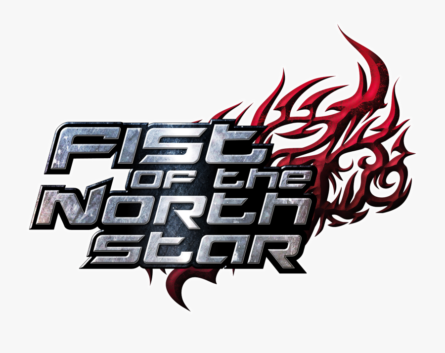 North Star Png - Fist Of The North Star Ken's Rage 1 & 2, Transparent Clipart