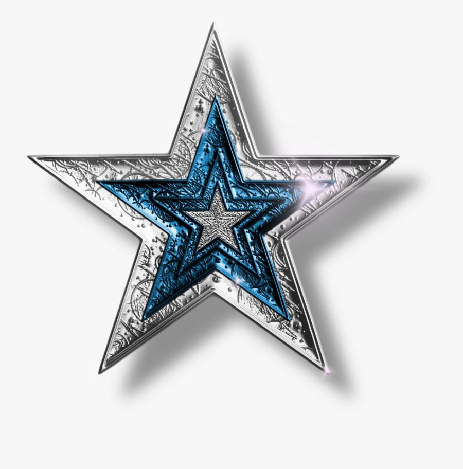 Png Star, Transparent Clipart