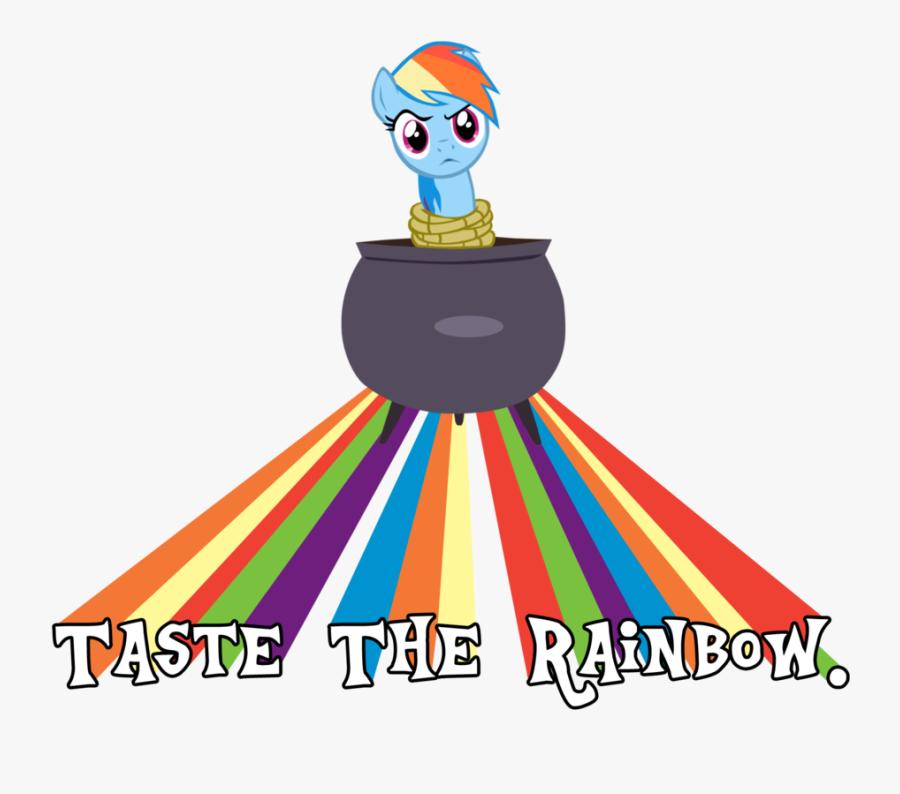 Taste The Rainbow - Tast The Rainbow Mother Fucker Gif, Transparent Clipart
