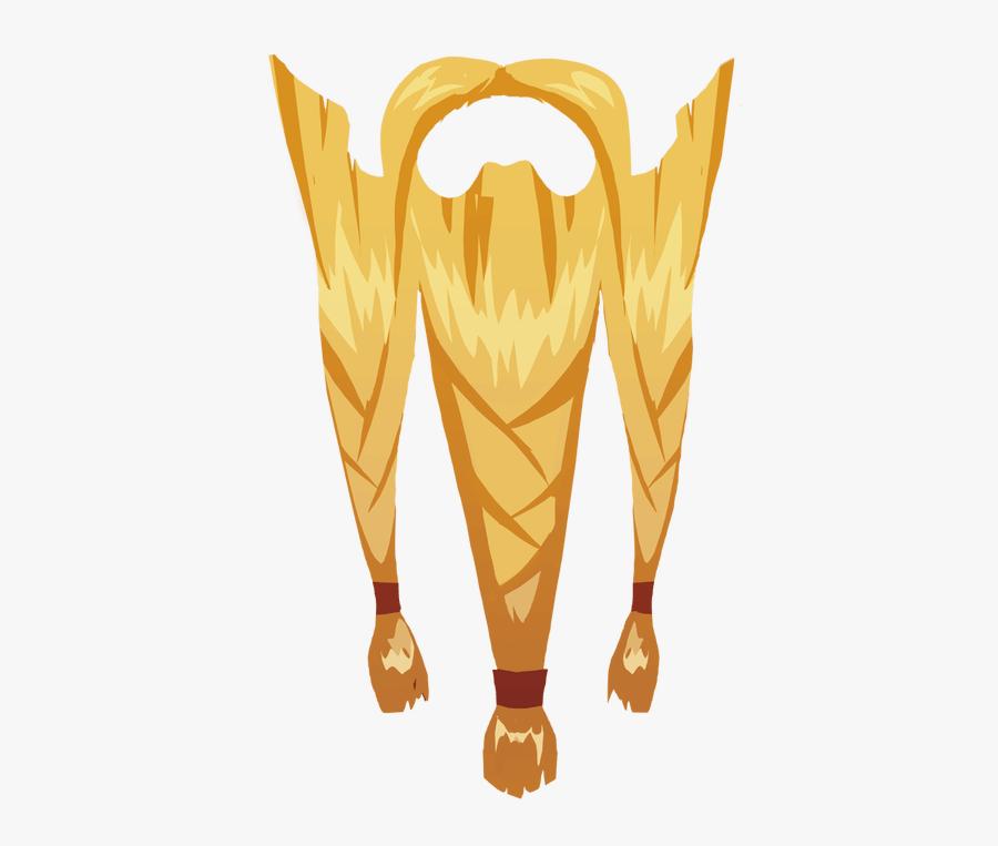 Transparent Viking Hat Clipart - Viking Beard Clipart, Transparent Clipart