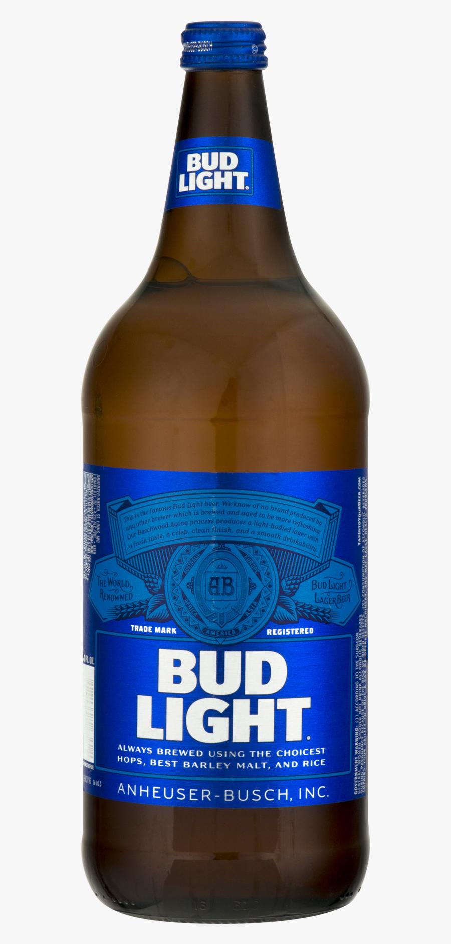 Clipart Library Download Beer Fl Oz Walmart Com - Glass Bottle, Transparent Clipart