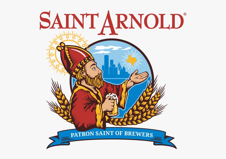 Saint Arnold Brewing - Saint Arnold Brewing Company, Transparent Clipart