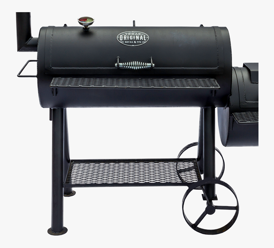 Smoker Bbq Pit - Outdoor Grill Rack & Topper, Transparent Clipart