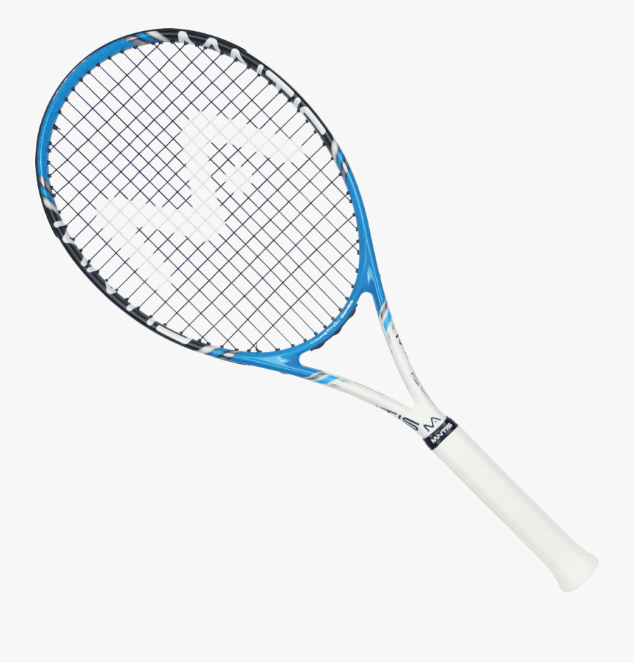 Tennis Rackets - Tennis Racket Transparent, Transparent Clipart