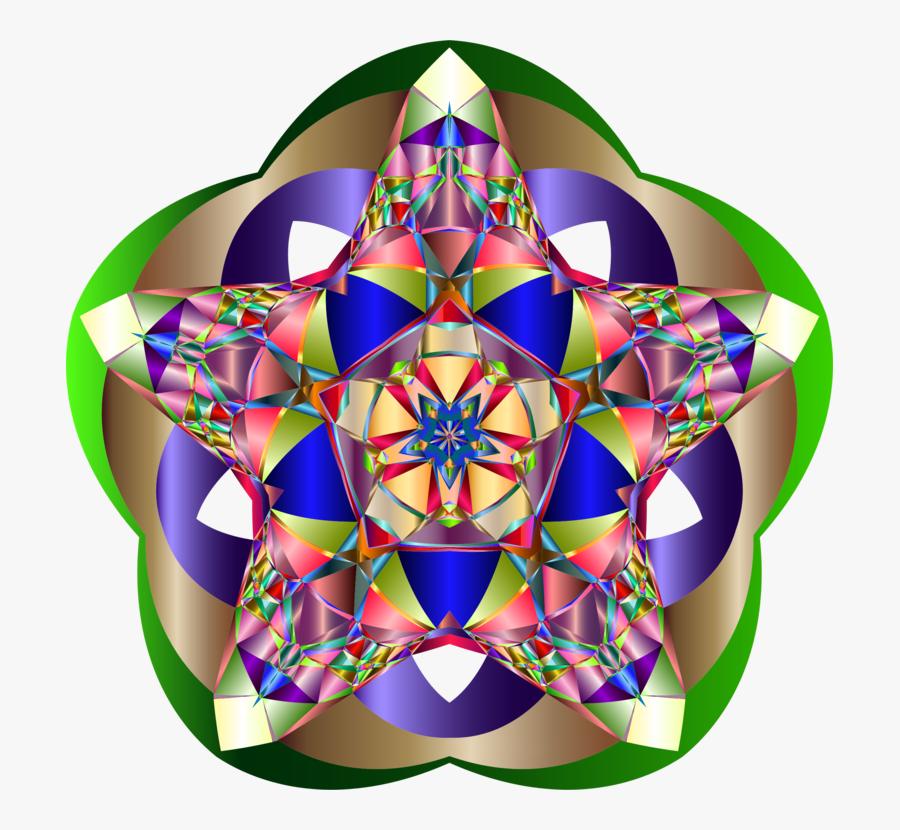 Symmetry,window,line - Circle, Transparent Clipart
