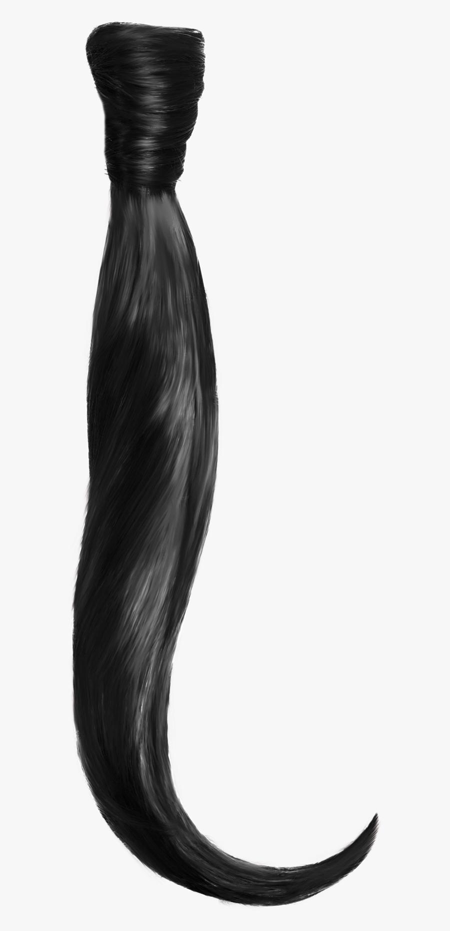 Long Hair Png - Lace Wig, Transparent Clipart