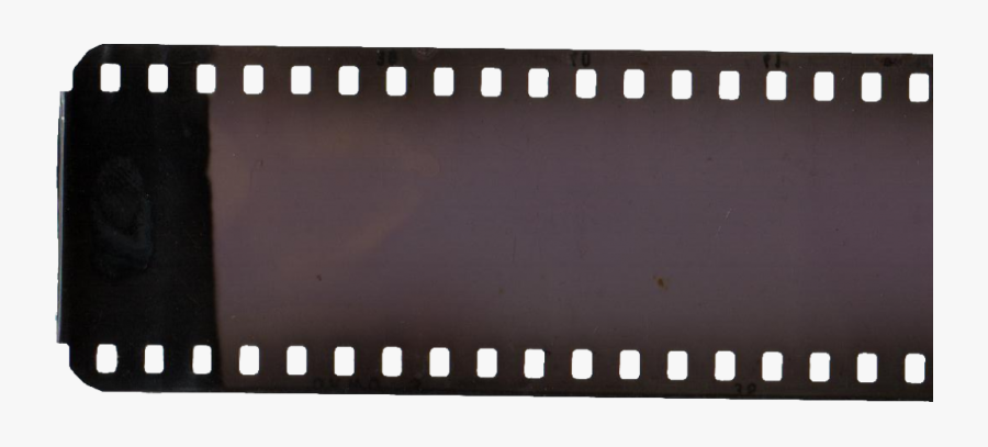 Film Strip Png - Real Film Strip Png, Transparent Clipart