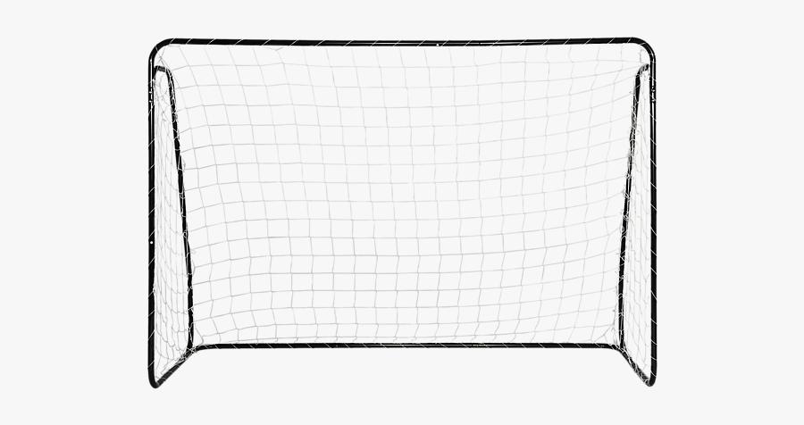 Football Goal Png - Net, Transparent Clipart