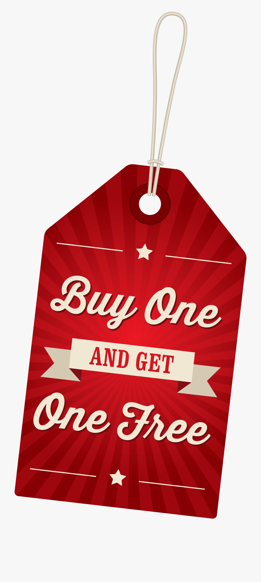 Buy 1 Get 1 Free Png File - Stickers Buy 1 Get 1 Free, Transparent Clipart