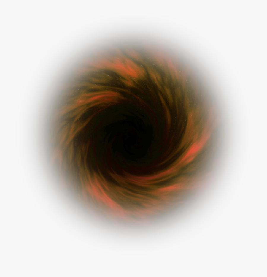 #black #blackhole #hole #space #galaxy #stars • • • - Circle, Transparent Clipart