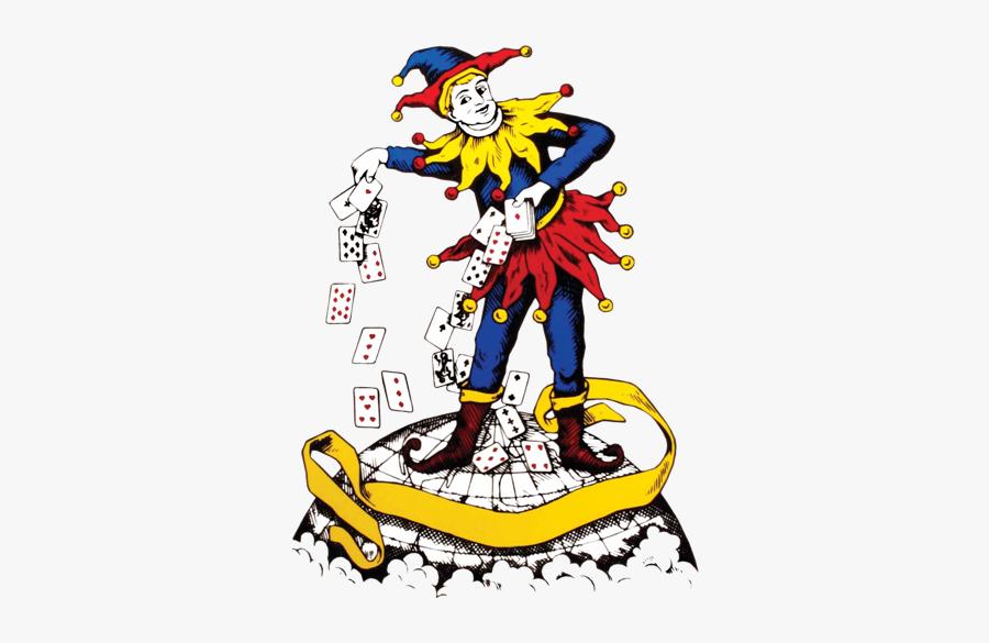 Index Of Ffs Gallery - Joker Pack Of Cards, Transparent Clipart