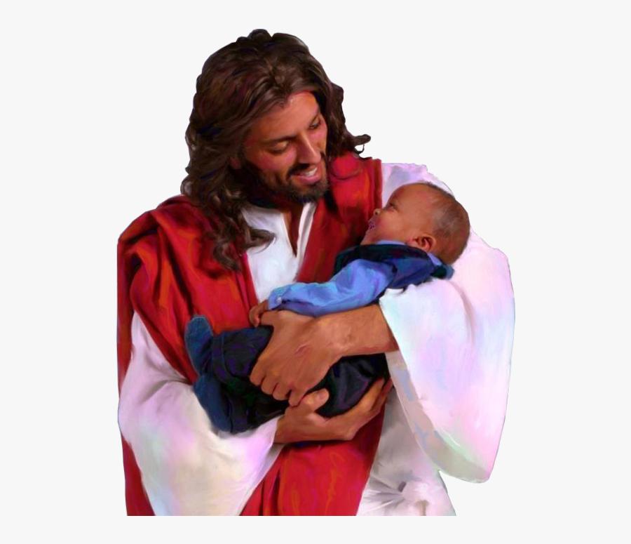 Jesus Christ Png - Jesus Christ Png Transparents, Transparent Clipart