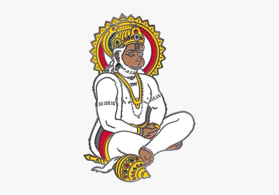 Collection Of Free Clip Hanuman Download On Ui Ex - Hanuman Ji With Transparent Background, Transparent Clipart