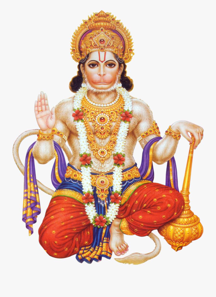 Hanuman Png Image - Hanuman Png, Transparent Clipart