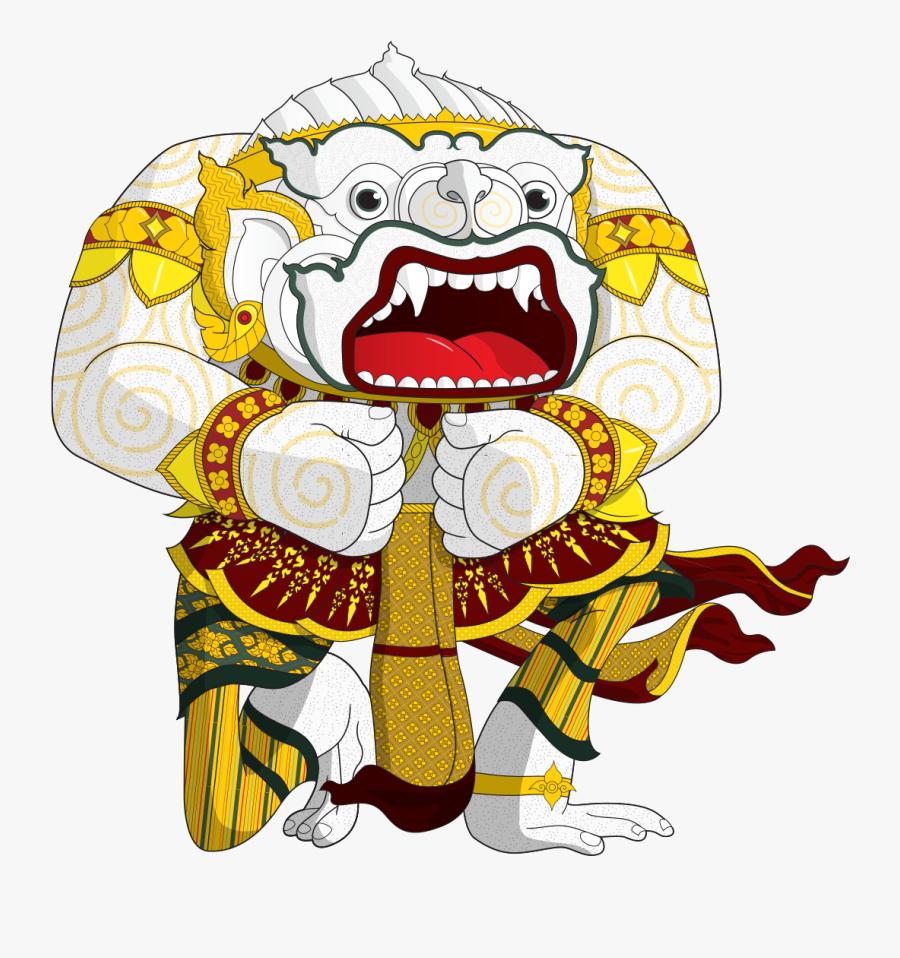 Transparent Thailand Clipart - Khmer Png, Transparent Clipart