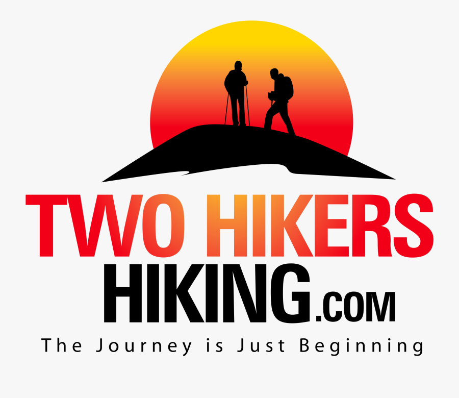 Transparent People Hiking Png - Mountain Hiking Logo Png, Transparent Clipart