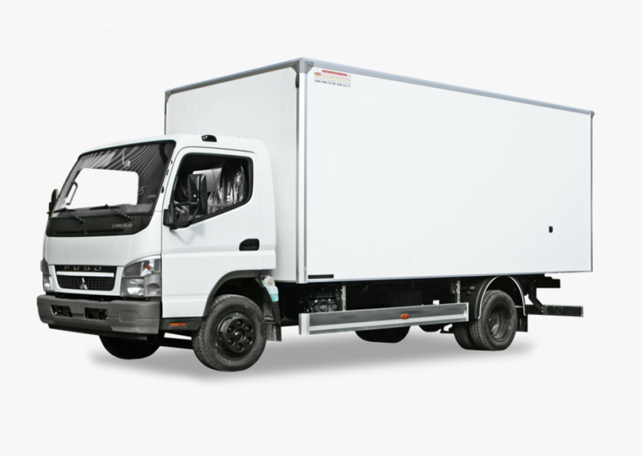 Truck Png - Sample Of Vehicle Branding, Transparent Clipart