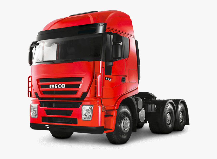 Truck Png - Red Truck Png, Transparent Clipart