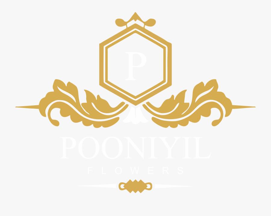 Pooniyil Flowers Wholesale Florist - Logo Negin, Transparent Clipart