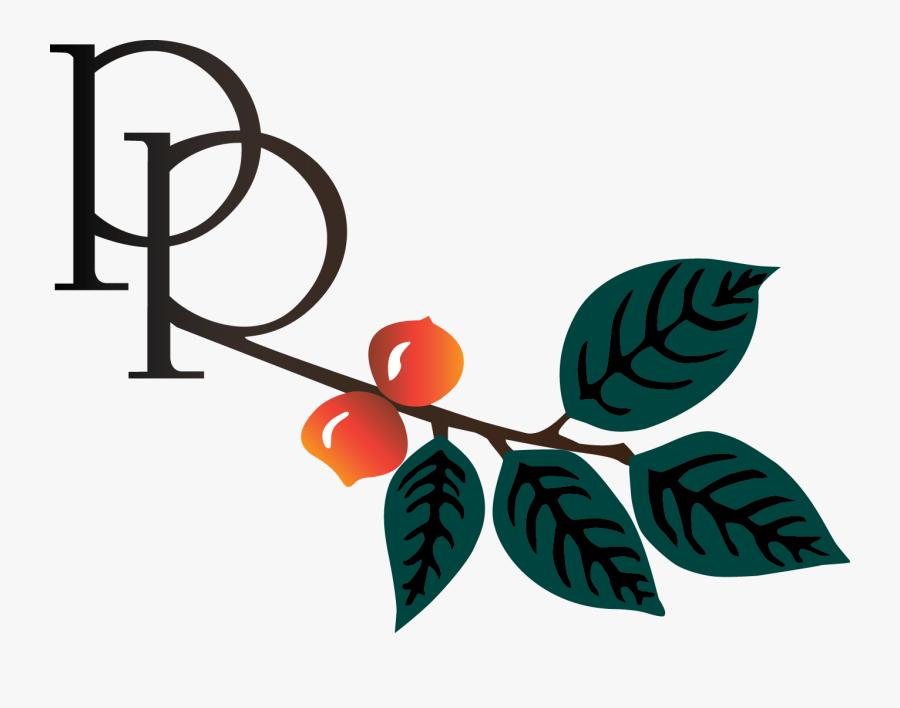 Persimmon Ridge Gc Logo, Transparent Clipart