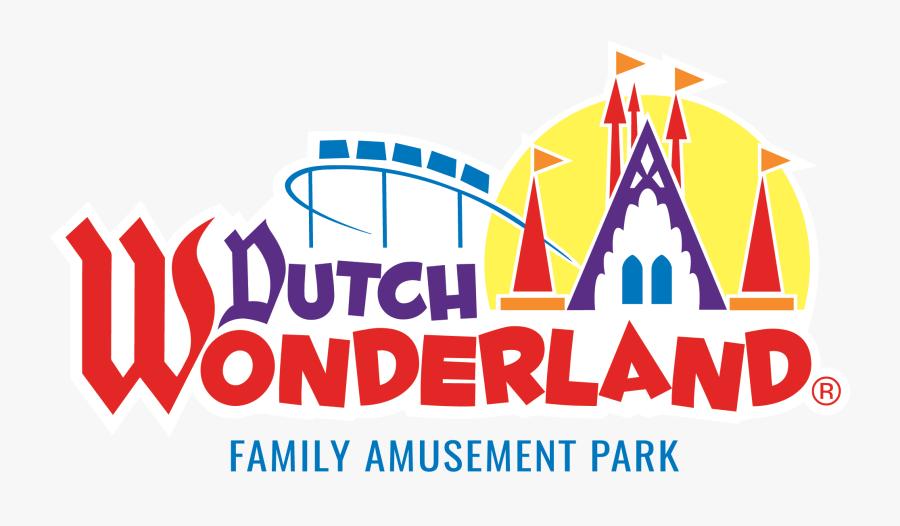 Dutch Wonderland Family Amusement Park Graphic Design Free Transparent Clipart Clipartkey