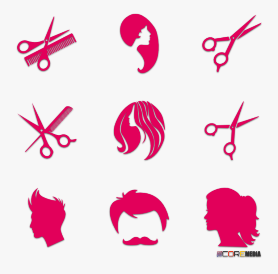 Beauty Salon Png Vector Free Transparent Clipart Clipartkey