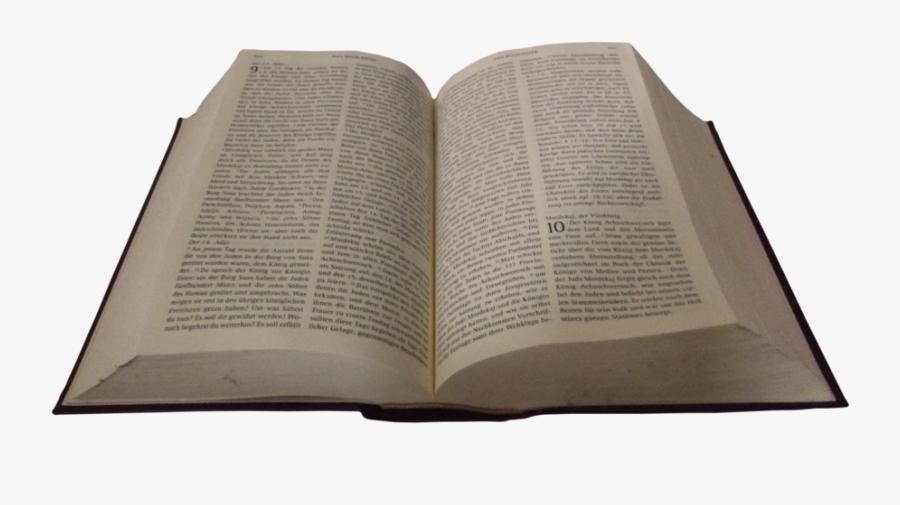 Holy Bible Png - Transparent Of Bible, Transparent Clipart