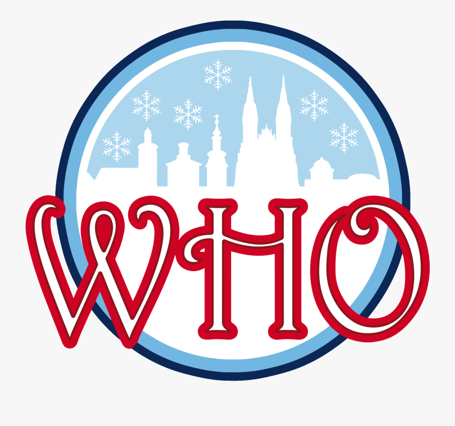 Winter Holiday Open, Transparent Clipart