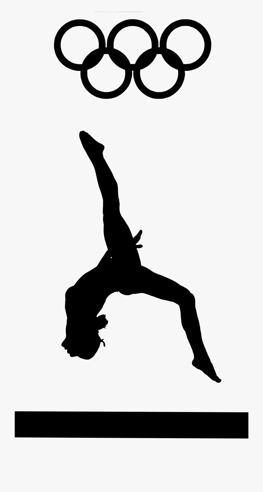 Gymnastics Quotes, Transparent Clipart
