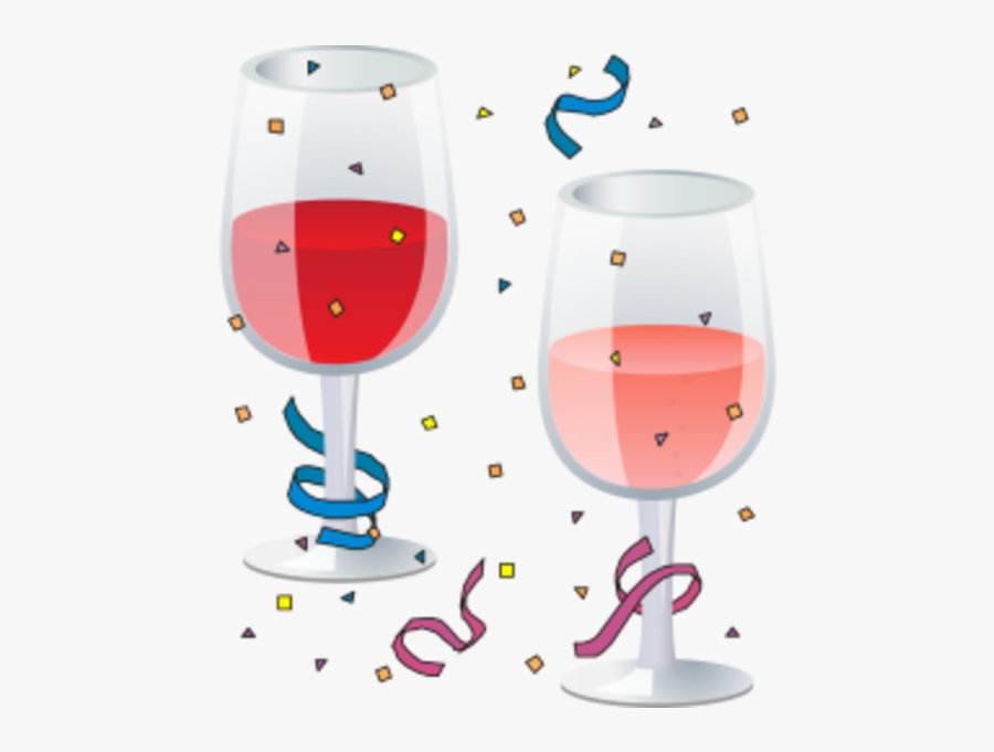 Christmas Party Icon Png, Transparent Clipart