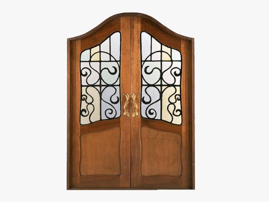 Door Clipart Door Close - Клипарт Двери, Transparent Clipart