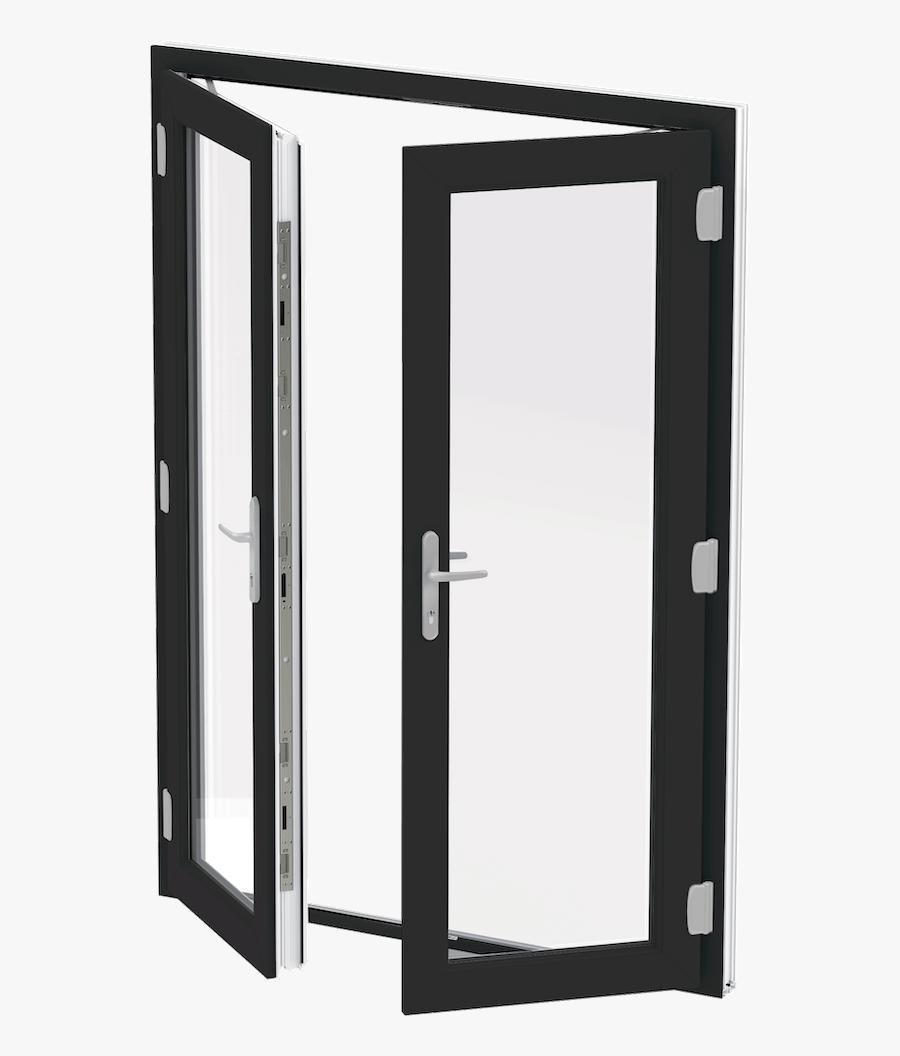 Screen Door, Transparent Clipart