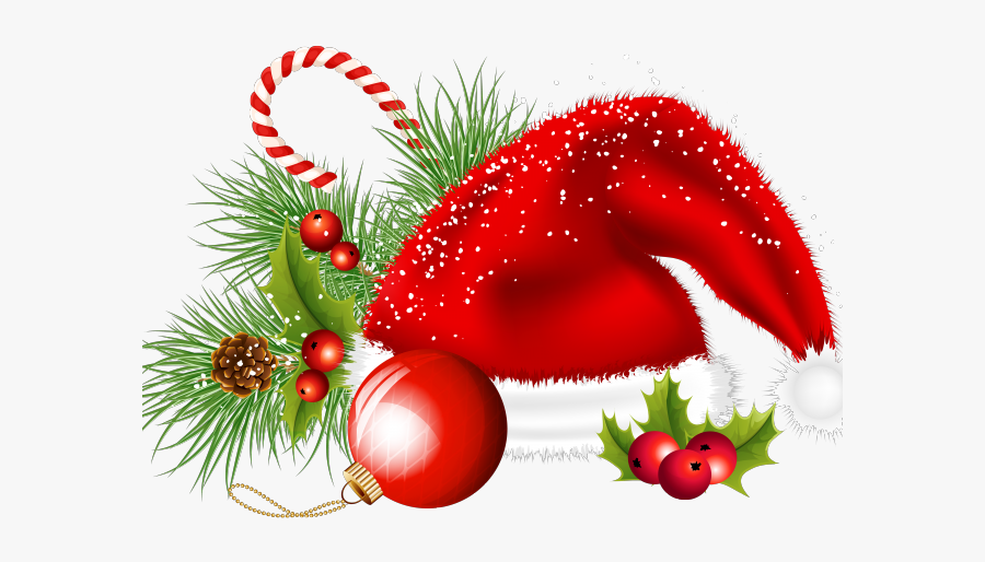 Christmas Decor Png, Transparent Clipart